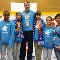 Jeux du Québec 2015 à Drummondville: Époustouflant!!