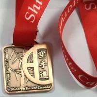 5e édition: Compétition Annuelle ShitoRyu Karaté Québec
