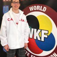 Coupe Mondiale Jeunesse en Croatie: Une première expérience pour Nicolas