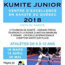 CEKQ: Compétition pour les 8-13 ans