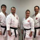 Japon 2019: Championnat Mondial Shitoryu pour 4 de nos membres!