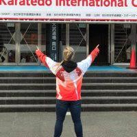 9e Championnat Mondial de Karaté Shitoryu à Tokyo, Japon: une expérience inoubliable !